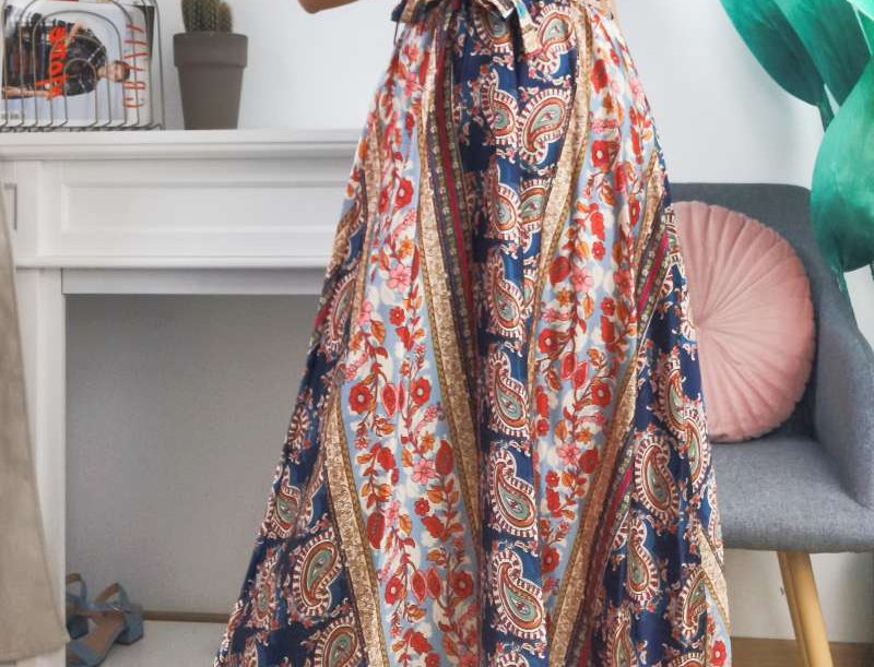 Kleid Annabelle