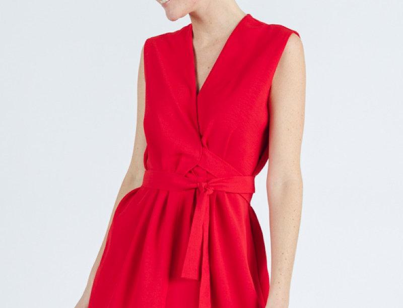 Kleid Cherry