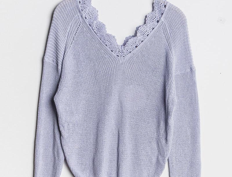 Pullover Lulu