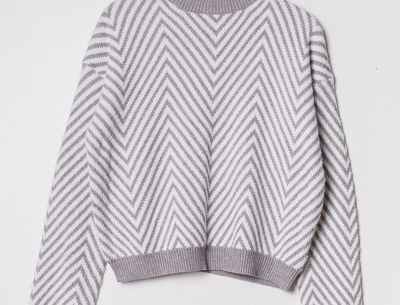 Pullover Sweeve