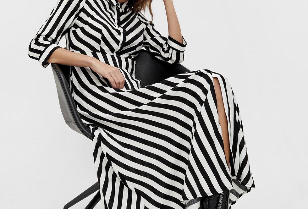 "Kleid ""Stripe"""