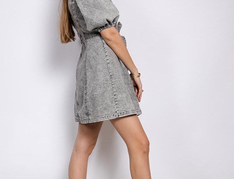 Kleid Ronja