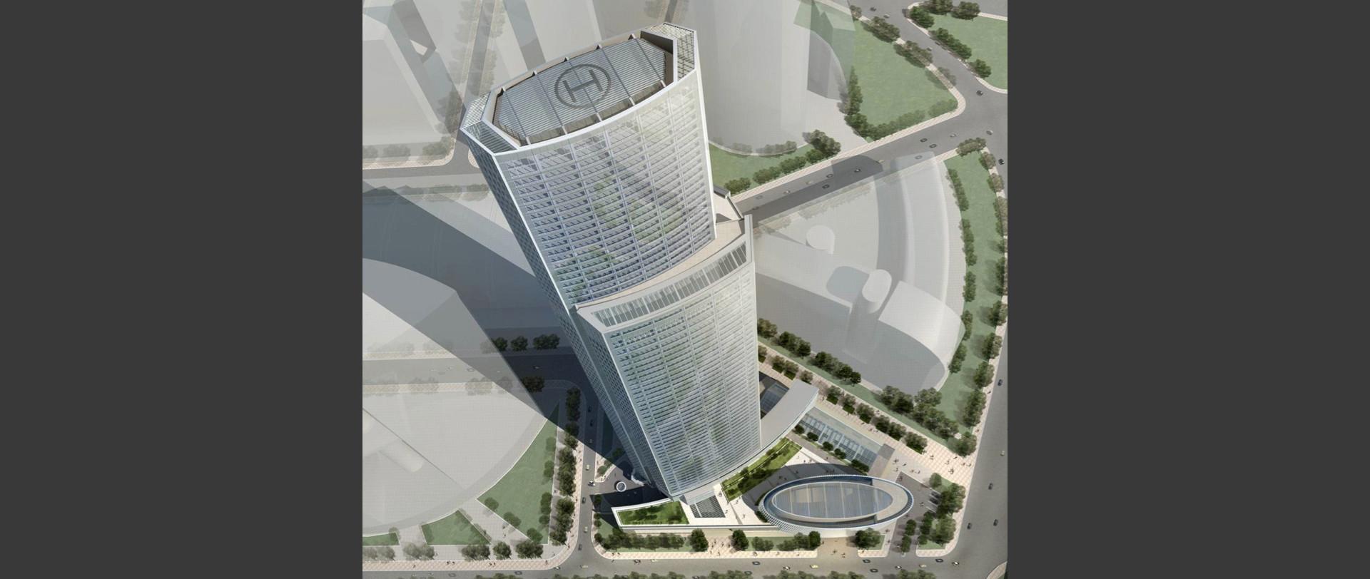 MIBC - EURASIA TOWER
