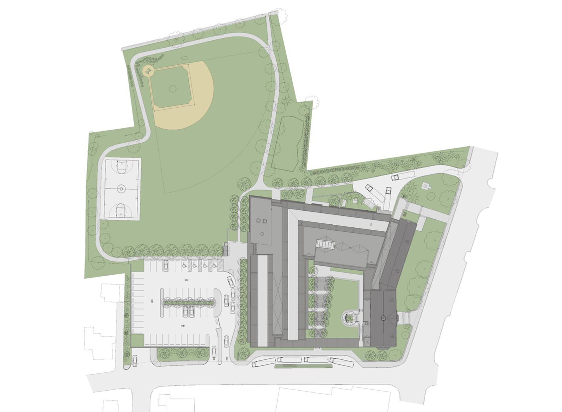 HAMILTON AVENUE SCHOOL PRE K-6
