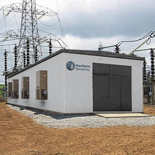 Multi-Megawatt microgrids and energy storage