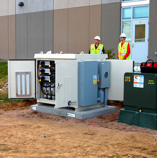 Xcel Energy Energy Storage