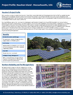 Microgrid Case Study