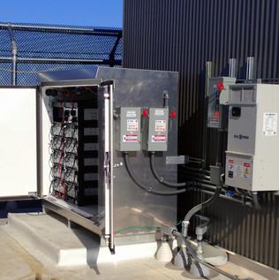 King Street Energy Storage