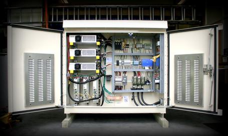 NRI system controller