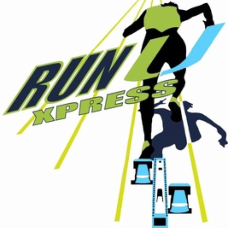 RunU Xpress Track Club