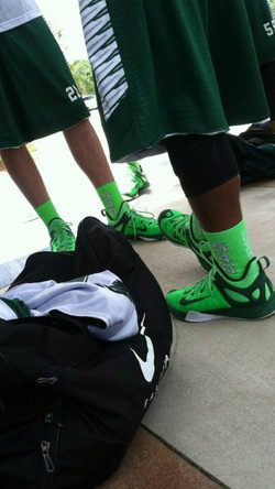 Franklin County Celtics