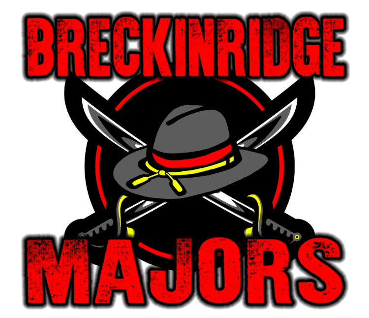 Breckinridge Majors