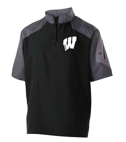 Westfield Softball Breaker (short sleeve)