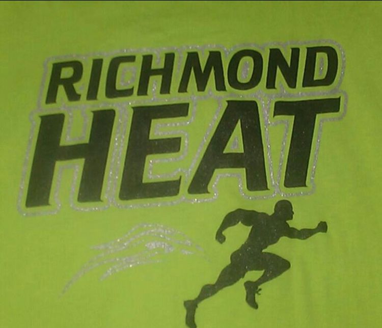 Richmond Heat Track Club