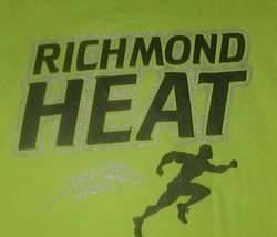 Richmond Heat Track Club