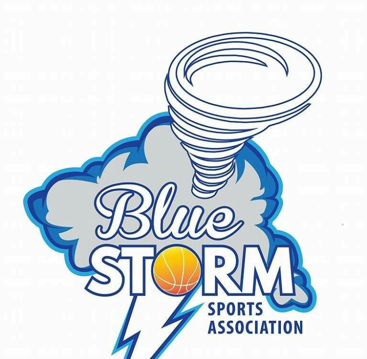 Blue Storm AAU Basketball