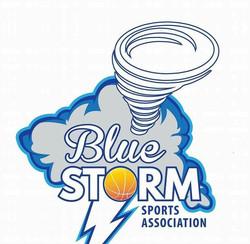 Blue Storm AAU Basketball