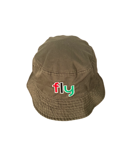 fly madness buckets