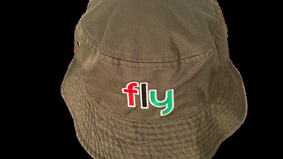 fly madness buckets