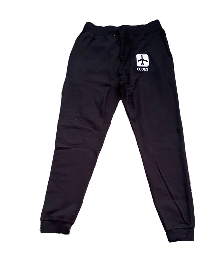 Flycodes Joggers