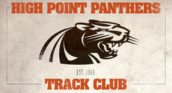 High Point Panthers Track Club