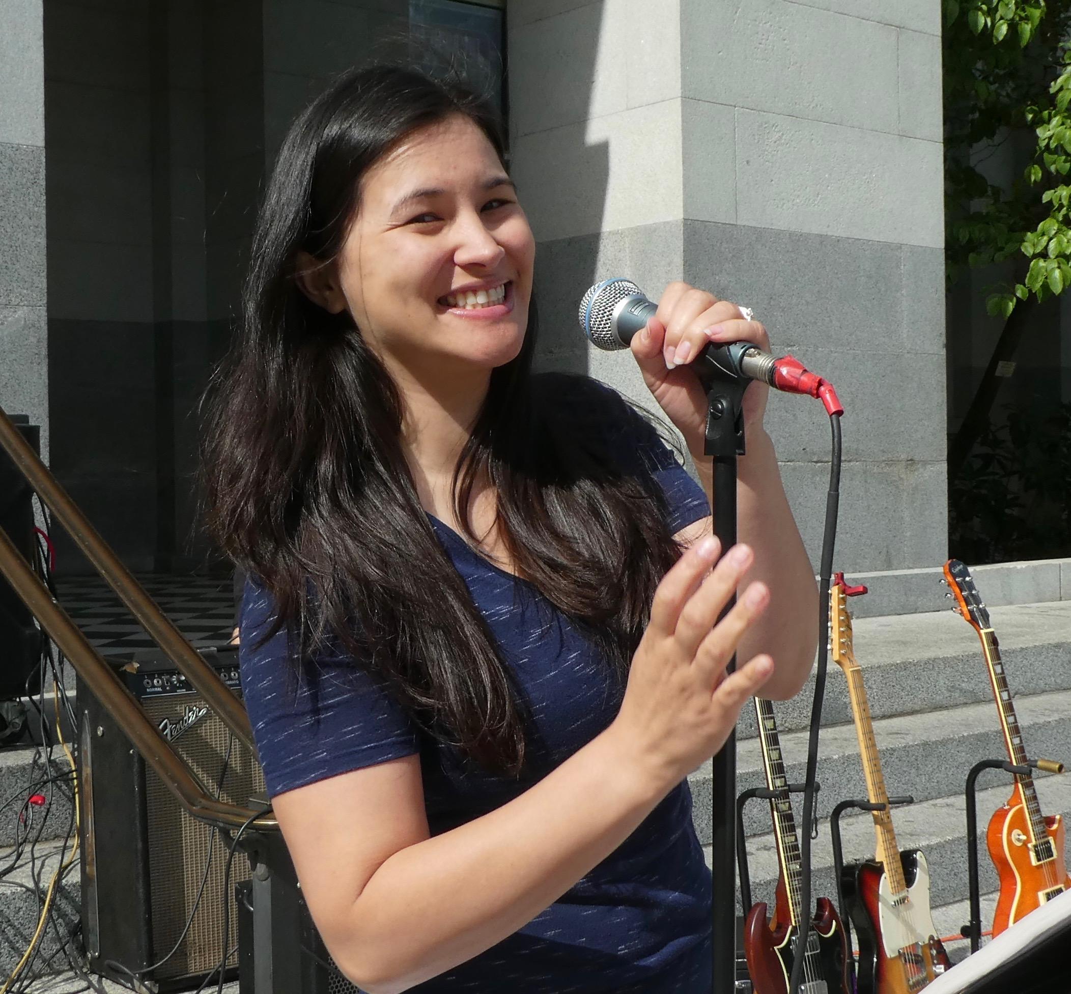 Sabrina Rossi