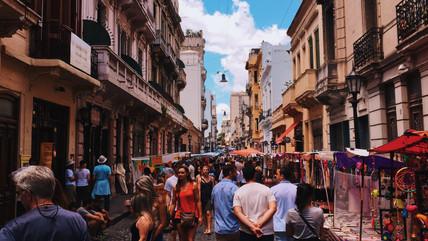 Argentina prorroga restrições devido à pandemia de Covid-19
