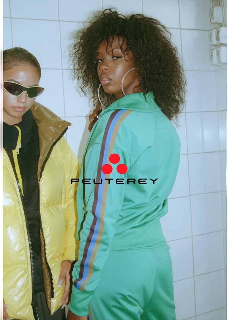 Peuterey X highsnobiety