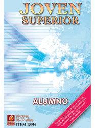 EXPOSITOR JUVENIL ALUMNO SUPERIOR-15-17