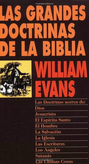 LAS GRANDES DOCTRINAS DE LA BIBLIA