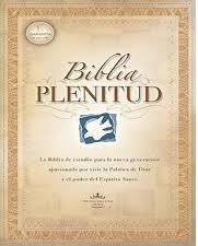 Biblia Plentitud