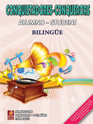 Conquistadores Alumno -Bilingüe