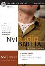 NVI Audio Biblia