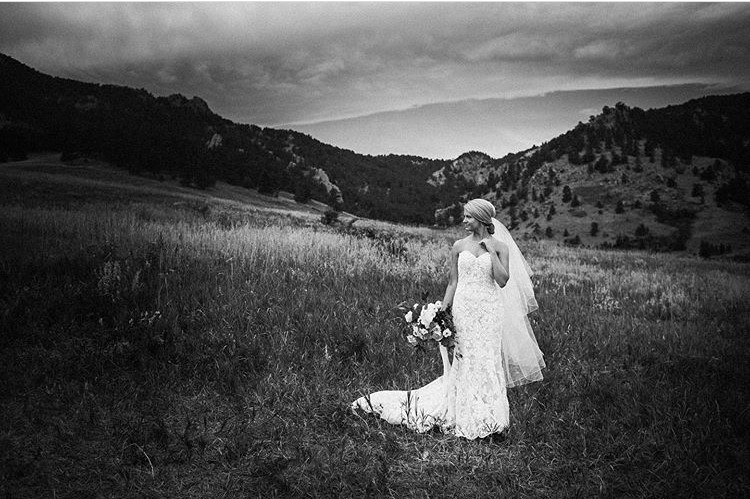Boulder CO Wedding