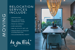 As You Wish _ RELOCATION!