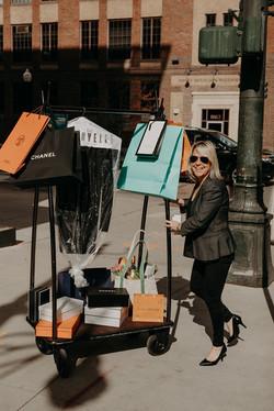 AYW _ 2021 _ Cart + Shopping