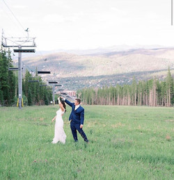 Breckenridge CO Wedding