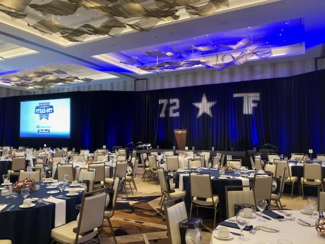 Dallas Cowboys NFL Event