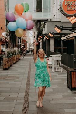 Allison Welch Balloons