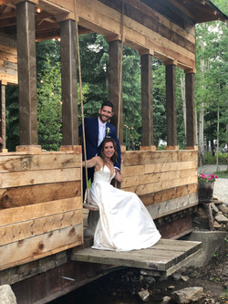 Idaho Springs CO Wedding