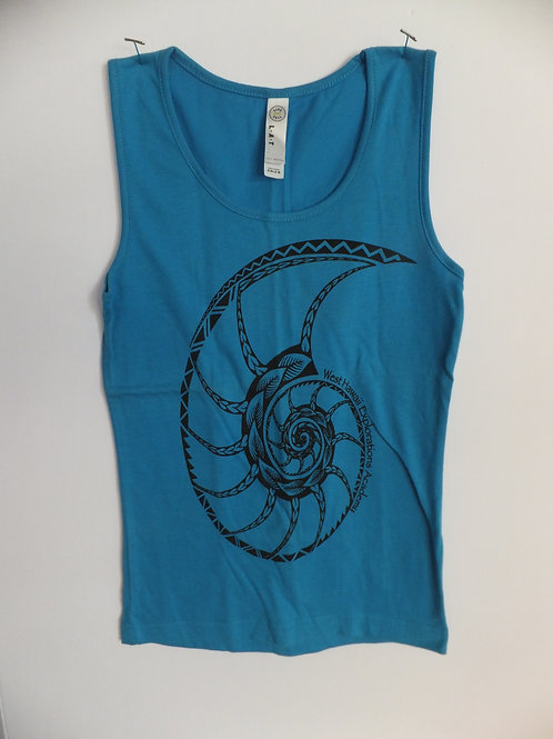 Youth Tank Top Nautilus 3480Y