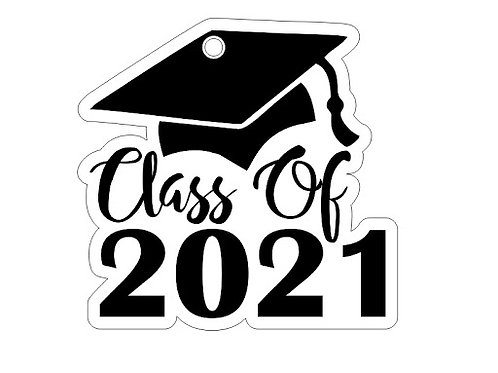 Senior Congratulatory Pages