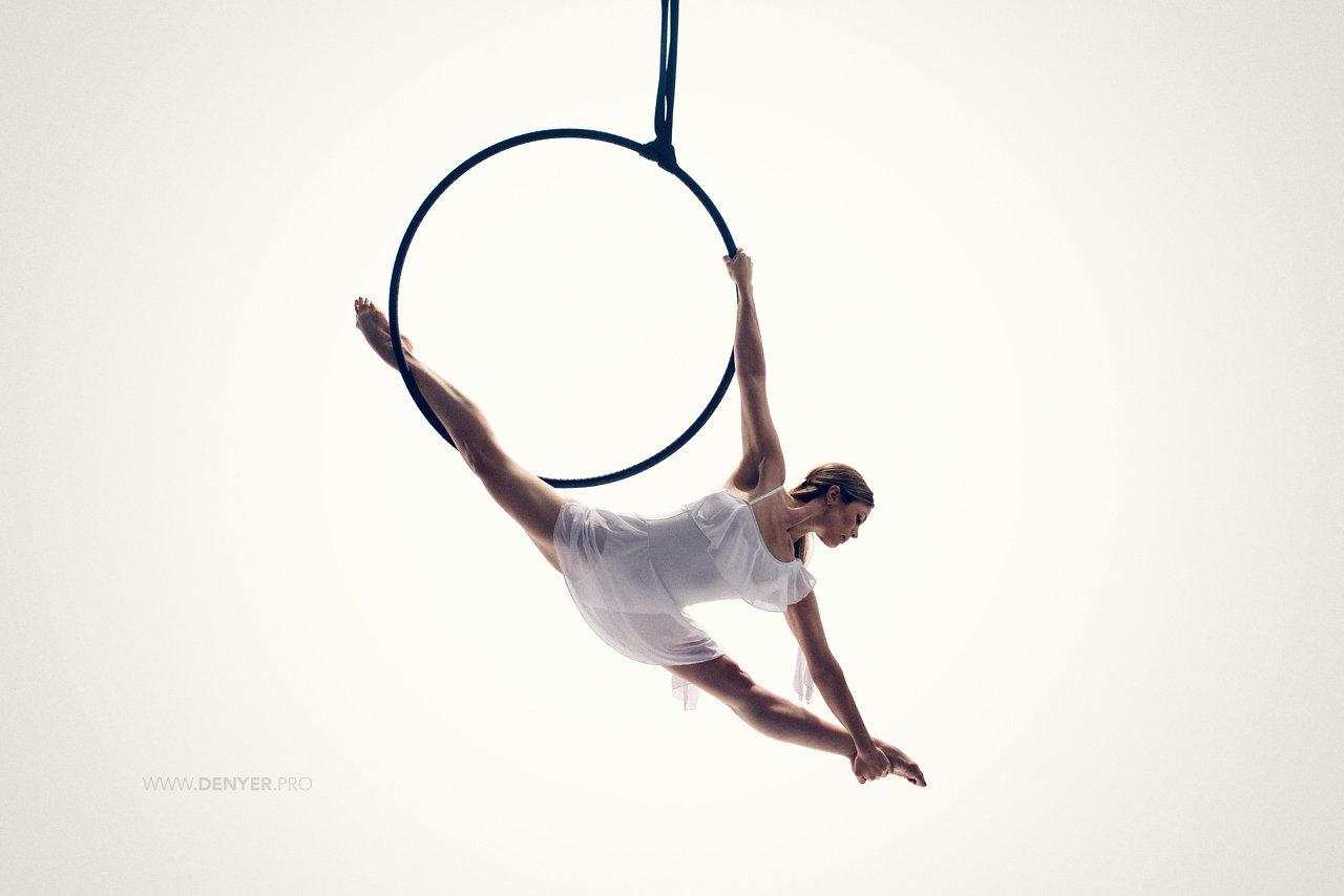 Aerial Hoop/Lyra - Class
