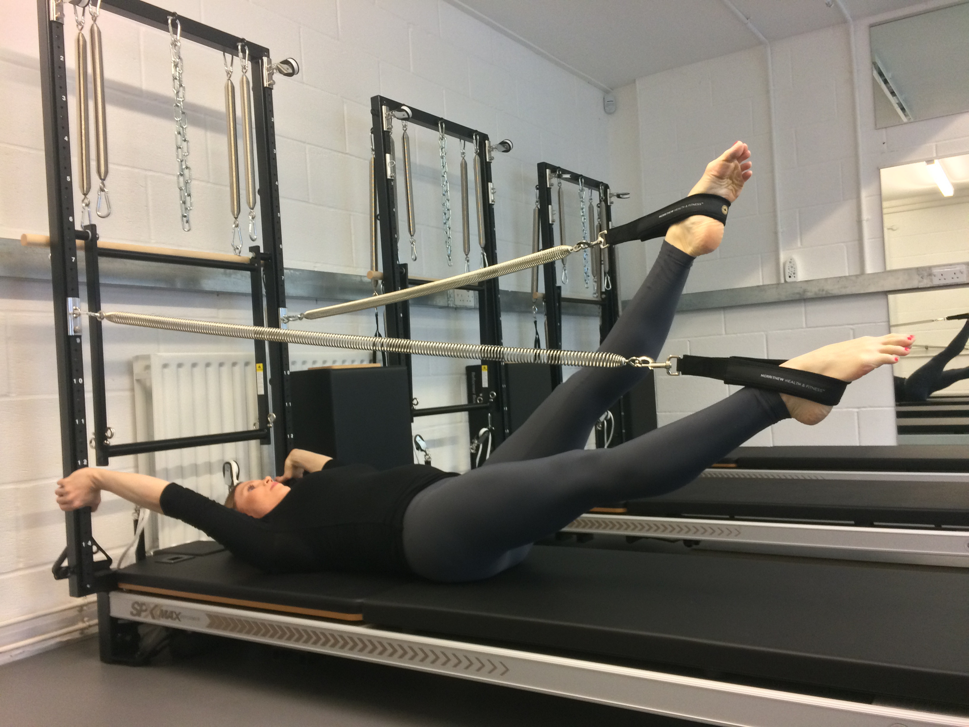 Pilates - Private Lesson