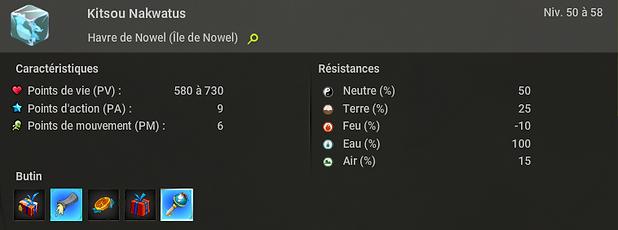 Nitsou Nakwatus  Boufcoul