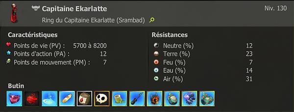 capitaine ekarlatte