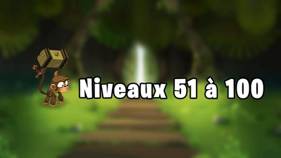 Donjon Dofus 51 à 100 - Boufcoul