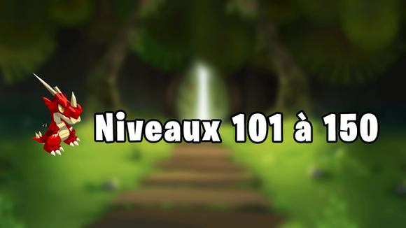 Donjon Dofus 101 à 150 - Boufcoul
