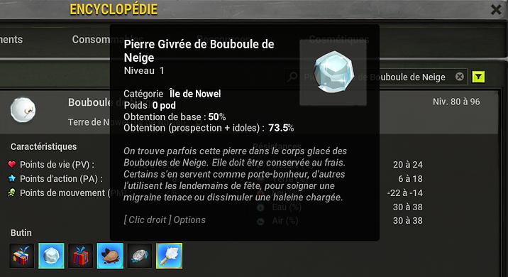 Fraicheur de l'ivre Boufcoul