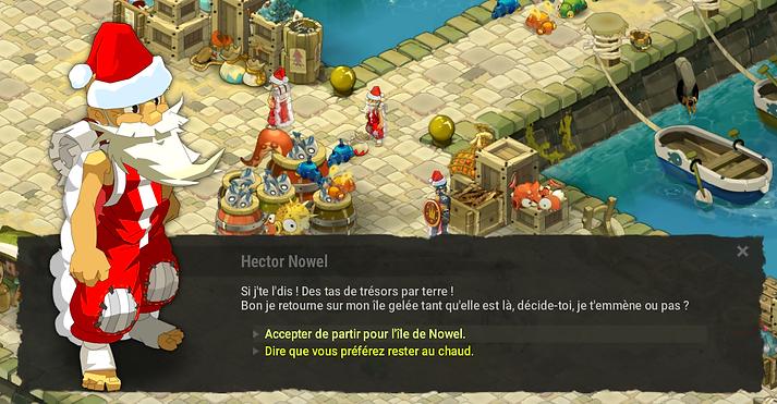 Ile de Nowel - Boufcoul